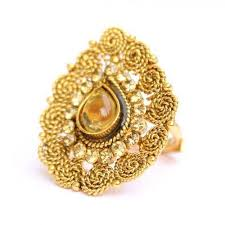 ladies finger rings images Modern ladies finger rings at rs 134 piece s mumbai id jpg