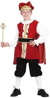 british halloween costumes boys medieval king costume kids christmas costumes mega fancy