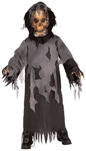 scary halloween costumes for boys haunted skeleton kids costume mr costumes