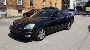 lexus ls430 for sale near me municibid online government auctions of government surplus