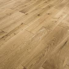 armagh 125mm rustic oak lacquer solid wood flooring