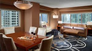Two Bedroom Hotel Suites In Chicago Hotel Suites In Chicago Omni Chicago Hotel