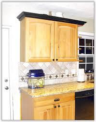kitchen crown molding ideas cabinet door molding ideas kitchen crown profiles sloan