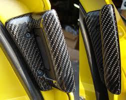 carbon fiber corvette parts c6 black carbon parts exterior door handle apsisusa