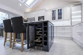 olive green kitchen cabinets kitchen cart with wine storage light grey smooth countertop olive