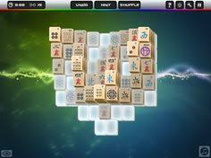 free thanksgiving mahjong relaxing ios app http