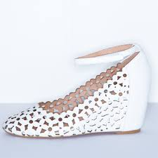 wedding shoes jeffrey cbell cold by jeffrey cbell delaisy white wedding bridal