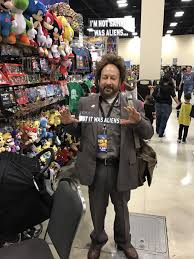 ancient aliens meme guy giorgio a tsoukalos halloween costumes