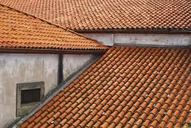 Metal Roof Tiles Mediterranean Roof Tiles From Past To Present