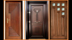 top 35 modern wooden door designs for home 2017 plan n design