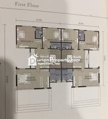 semi d for sale at setia ecohill semenyih for rm 1 300 000 by