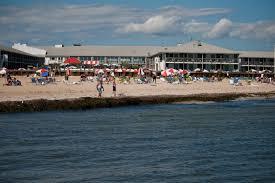 beach resort red jacket beach resort wedding