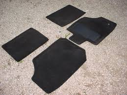 Floor Carpets Used Mercury Floor Mats U0026 Carpets For Sale
