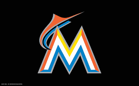 miami marlins mlb baseball team hd widescreen wallpaper baseball
