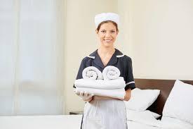 hotel femme de chambre 15 compétence femme de chambre gocchiase