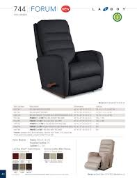 Leather Rocker Recliner La Z Boy Forum Reclina Rocker Recliner U2013 Ferguson Furniture