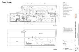 floor plans architecture the process of design construction documents moss architecture