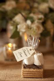 smores wedding favors rustic wedding ideas for creating the most