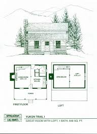 small floor plans cottages log home floor plans cabin kits appalachian homes 2 small