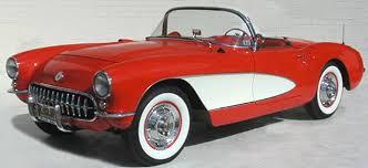 56 corvette for sale 1956 chevrolet corvette information and photos momentcar