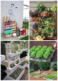 Garden Pallet Ideas Easy Pallet Ideas For Your Garden Or Balcony Recyclart