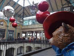 london the paddington trail paddington bear ben whishaw special