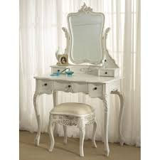 Small White Vanity Table White Bedroom Dressing Table U003e Pierpointsprings Com