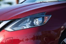 light blue nissan sentra 2016 nissan sentra first drive review motor trend
