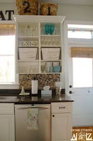 Remove Kitchen Cabinet How To Update Your Kitchen On A Budget Home Stories A To Z