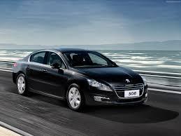 peugeot luxury sedan peugeot 508 china 2011 pictures information u0026 specs
