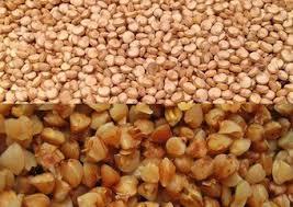 cuisiner le millet cuisson du sarrasin quinoa et millet bien croquant
