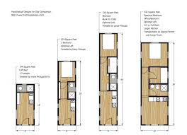 tiny house building plans floor plan comparison building diy cabin interior build for