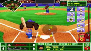 backyard baseball episode 19 it u0027s best of five you idiot youtube