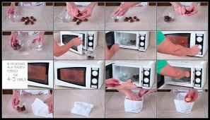 come fare le caldarroste in casa come cuocere le castagne 3 modi al forno al microonde al sale