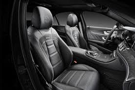 E63 Amg Interior 2018 Mercedes Amg E63 E63 S Unveiled Ahead Of L A Debut
