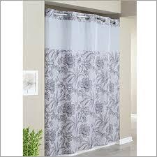 Hookless Shower Curtains Hookless Shower Curtain Walmart Tags Hookless Shower Curtain