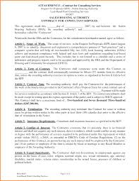 10 Contractor Non Compete Agreement Sample Contract Agreement Contract 20copy Jpg Letterhead