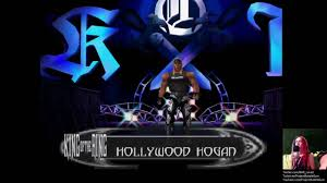 Halloween Havoc 1995 Osw by Wwf Vs Wcw King Of The Ring Wwf No Mercy Part 1 Youtube