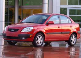 2005 kia rio information and photos zombiedrive