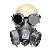 Halloween Gas Mask Costume Popular Gas Mask Halloween Buy Cheap Gas Mask Halloween Lots