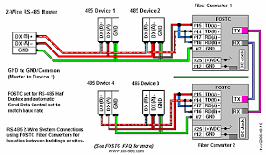 diagrams 576264 rs 485 2 wire wiring diagram u2013 rs485 connections