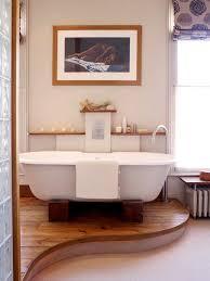 two wall bath tub houzz