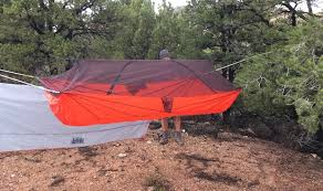 rei bets big with quarter dome air hammock gear institute
