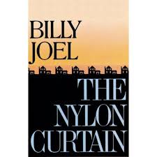 What Does The Term Iron Curtain Refer To The Nylon Curtain 1982 One Final Serenade The Songs Of Billy