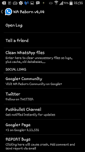 themes for whatsapp reborn 1 80 whatsapp reborn whatsapp on steroids securebinary