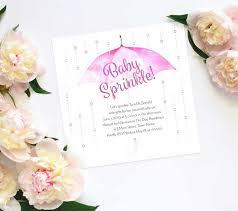 baby sprinkle umbrella baby sprinkle invitation c machado design