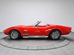 1969 corvette convertible stunning 1969 corvette from corvette stingray l convertible on