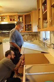 ikea farmhouse sink installation installing an ikea farmhouse sink weekend craft