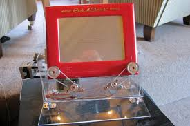 arduino etch a sketch clock 9 steps with pictures