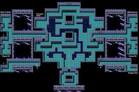 phantasy maps phantasy cave phantasy 4 kuran